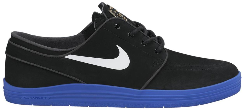 nike lunar stefan janoski skate shoes