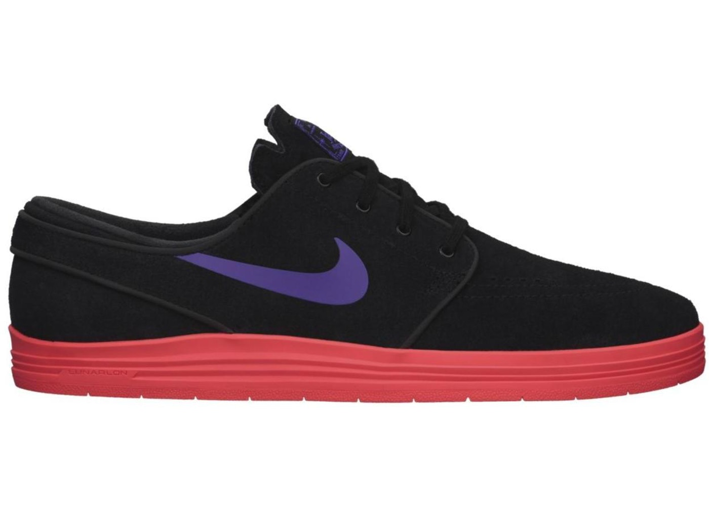 uk availability 6eaf3 fba9d Sell. or Ask. Size 9. View All Bids. Nike SB Stefan Janoski Lunar Hyper  Grape