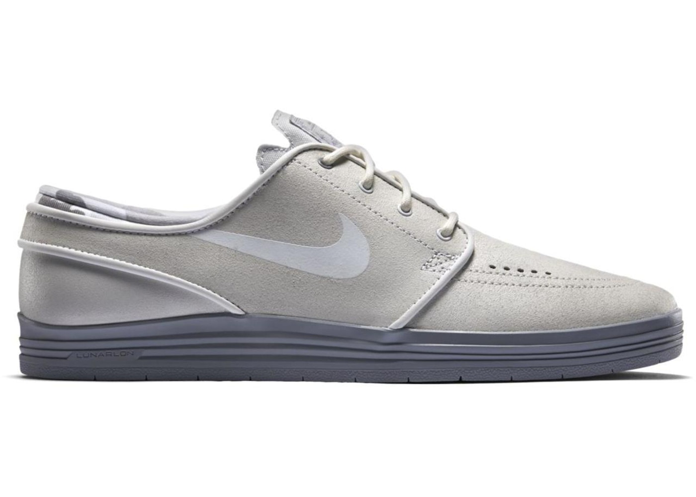 online store 31683 a05e2 Sell. or Ask. Size  11.5. View All Bids. Nike SB Stefan Janoski Lunar  Summit White