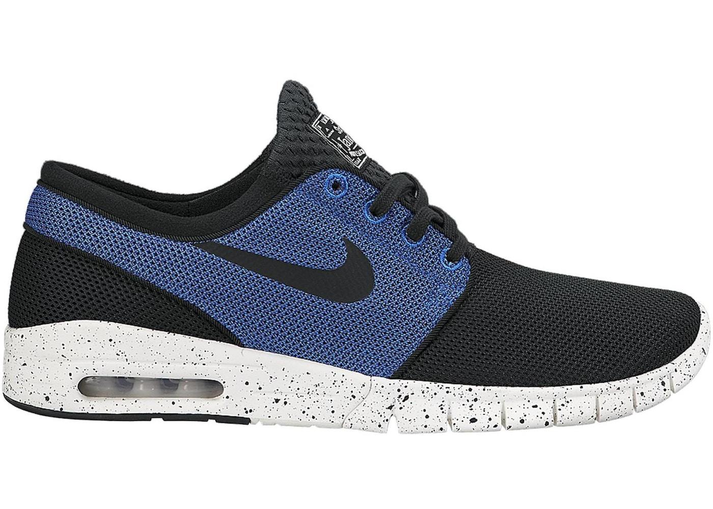 huge discount 7824f c6f51 Sell. or Ask. Size --. View All Bids. Nike SB Stefan Janoski Max Black  Photo Blue