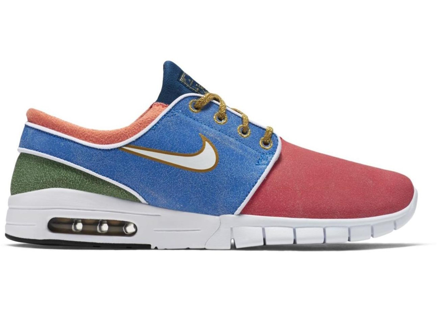 promo code 9b6df 8f946 Sell. or Ask. Size  11.5. View All Bids. Nike SB Stefan Janoski Max ...