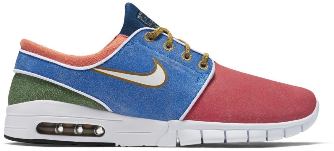 69a7739710ea Nike SB Stefan Janoski Blue