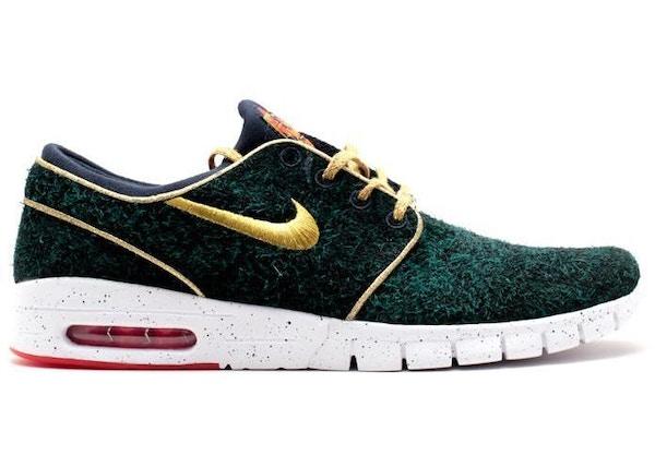 najlepsze oferty na niższa cena z Zjednoczone Królestwo Nike SB Janoski Shoes - Price Premium