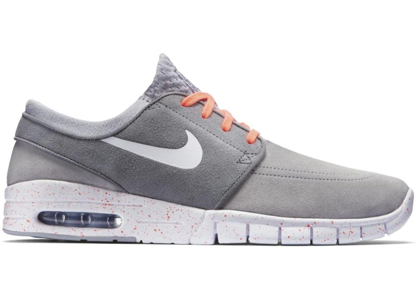 fee1e3befc Sell. or Ask. Size: 12. View All Bids. Nike SB Stefan Janoski Max Leather  Wolf Grey