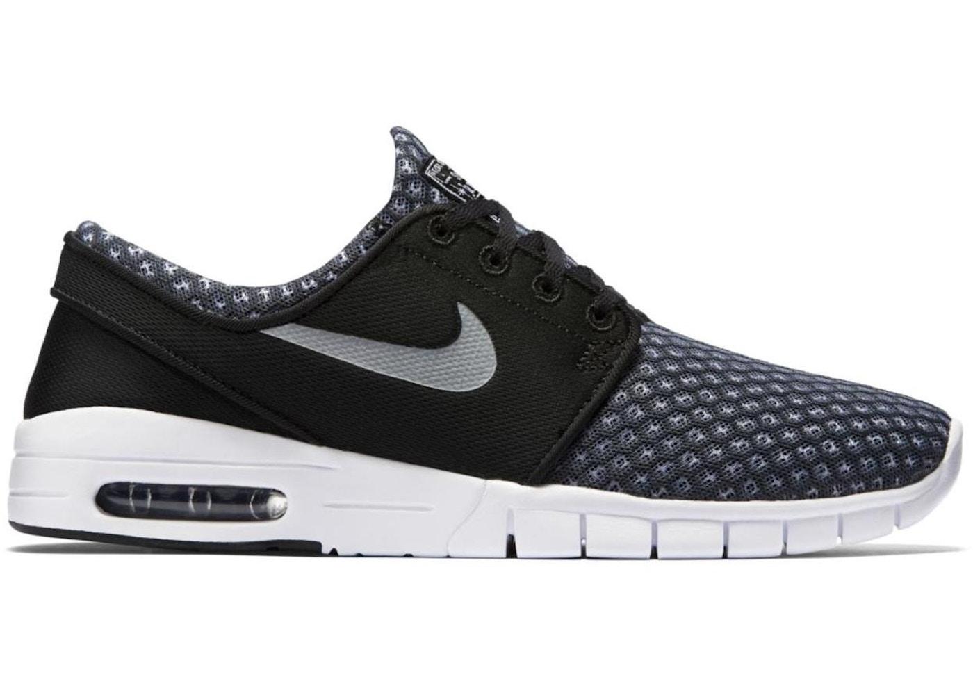 ade567235f Sell. or Ask. Size: 10.5. View All Bids. Nike SB Stefan Janoski Max  Metallic Grey