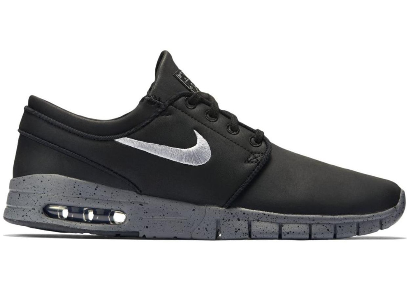 ec67f1fc Sell. or Ask. Size: 9.5. View All Bids. Nike SB Stefan Janoski Max NYC  Edition