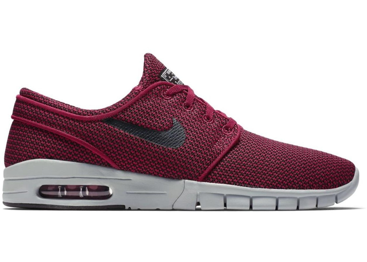 sports shoes 8a575 10c35 Sell. or Ask. Size 9. View All Bids. Nike SB Stefan Janoski Max Team Red