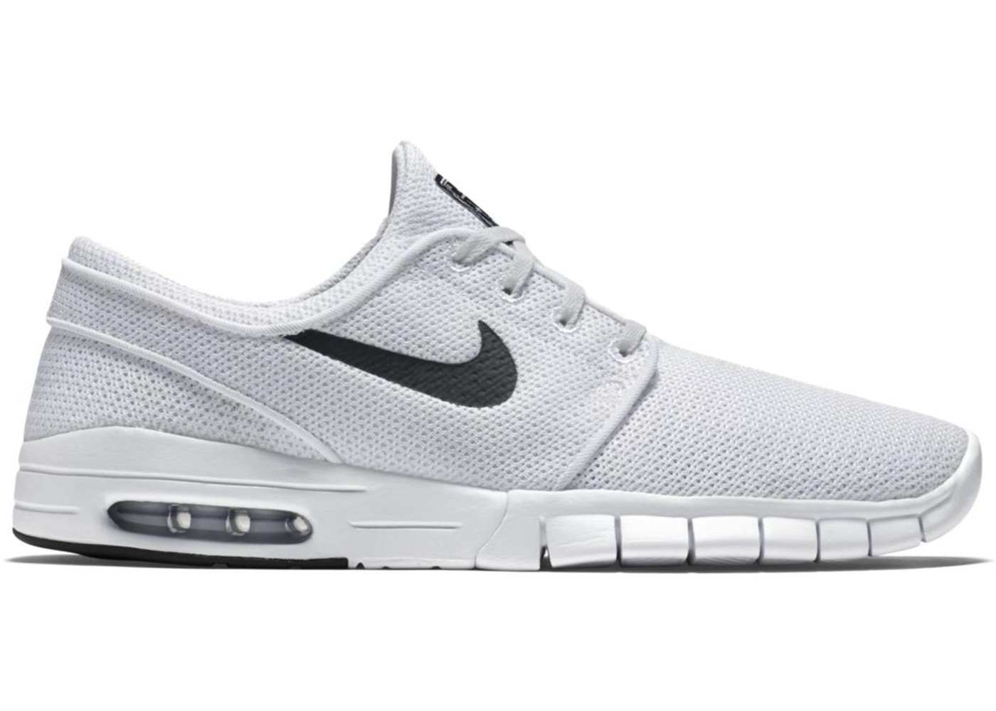 reputable site c2648 8873c Sell. or Ask. Size 9. View All Bids. Nike SB Stefan Janoski Max White Black