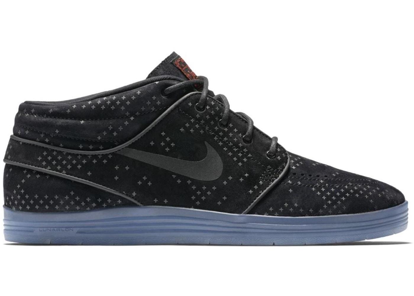 c6759874782d Nike SB Stefan Janoski Mid Flash Pack - 806327-001