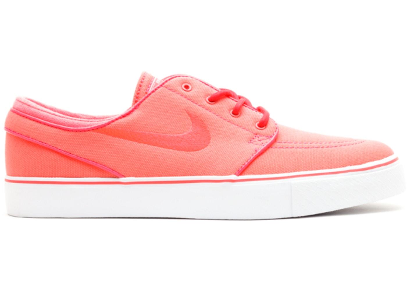 c7f91e918b8a Nike SB Stefan Janoski Zoom Atomic Red - 333824-661