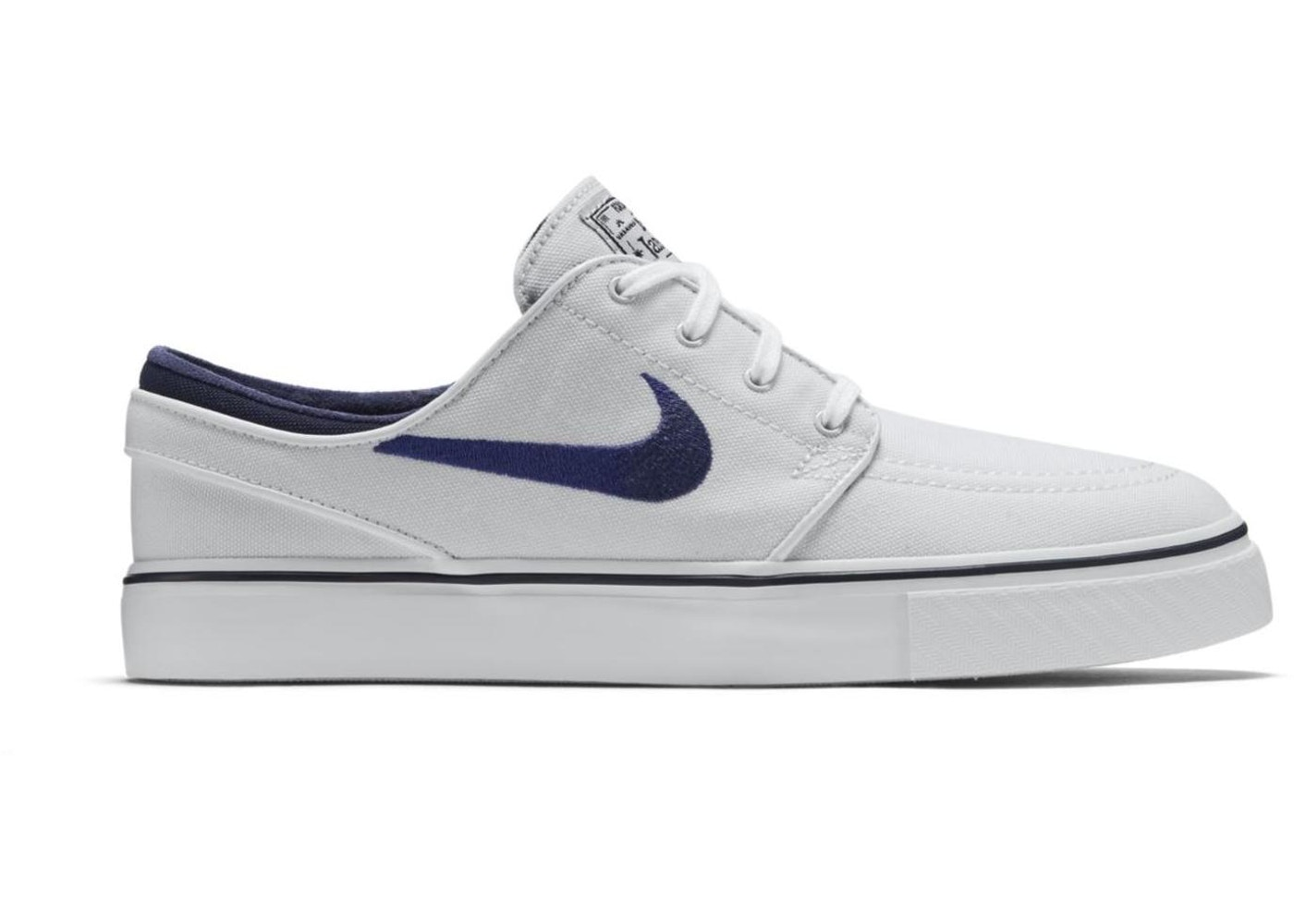 23f3efe326a4 Sell. or Ask. Size  12. View All Bids. Nike SB Stefan Janoski Zoom Canvas  Summit White