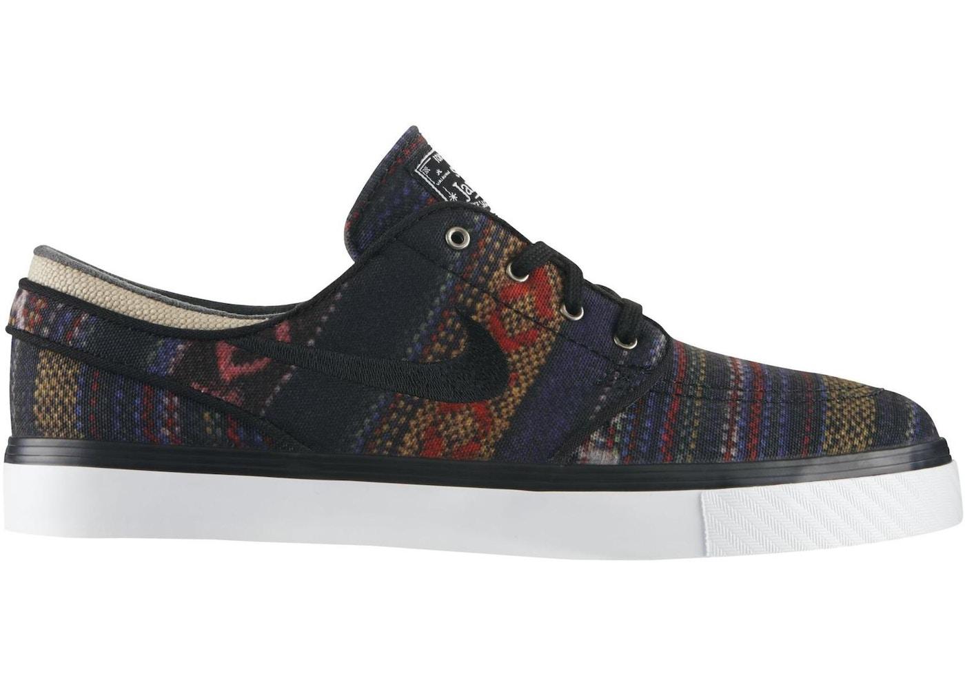 klasyczne buty najbardziej popularny za pół Nike SB Stefan Janoski Zoom Hacky Sack