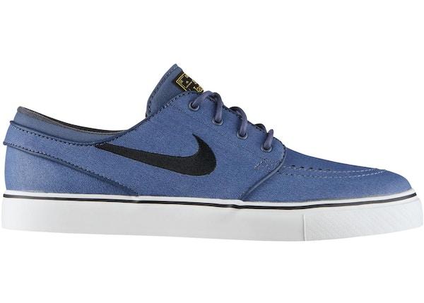 32af6a39fca1 Nike SB Stefan Janoski Zoom Leather New Slate
