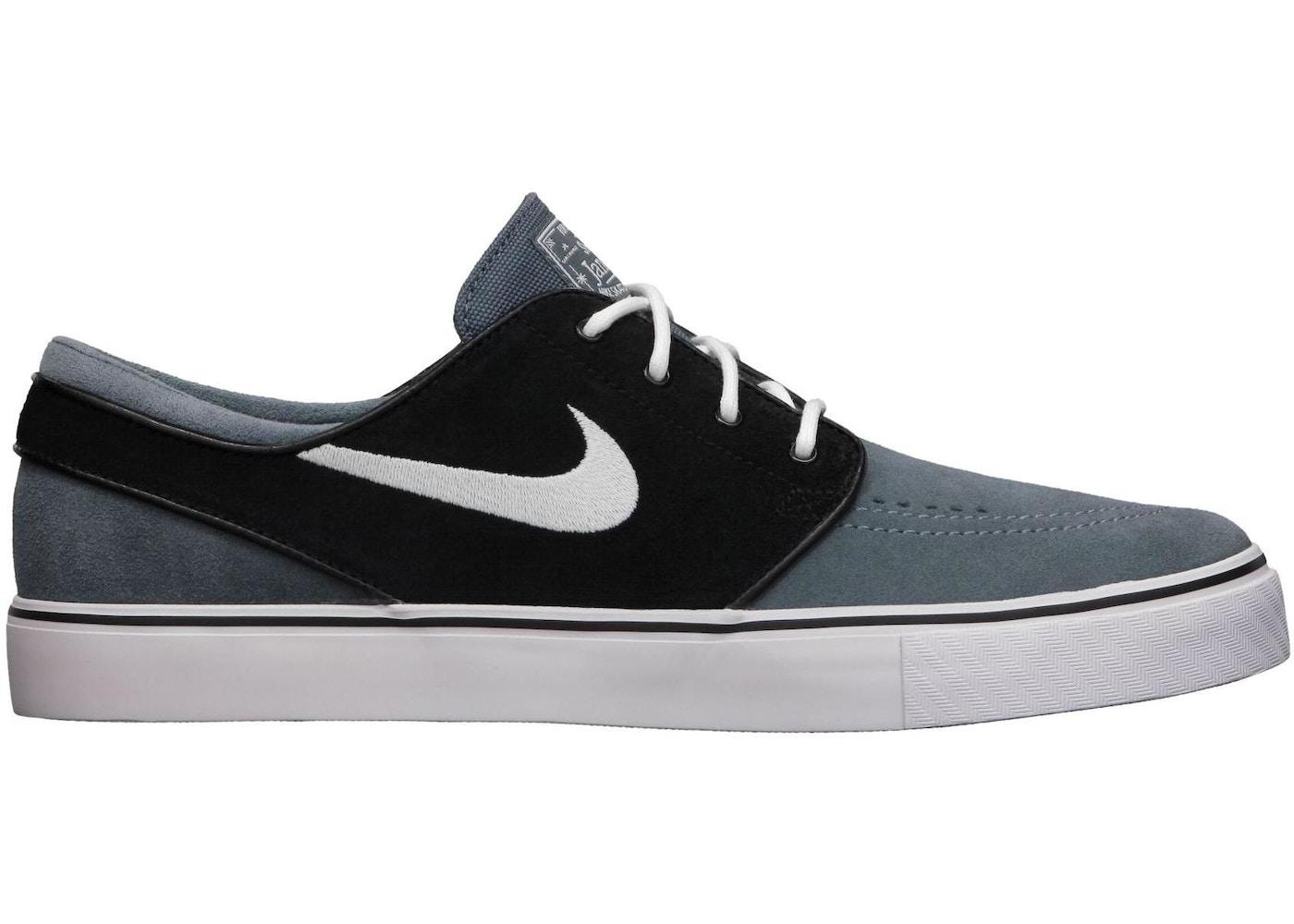 huge selection of 5cc81 2dac1 Sell. or Ask. Size  10. View All Bids. Nike SB Stefan Janoski Zoom Slate  White Black