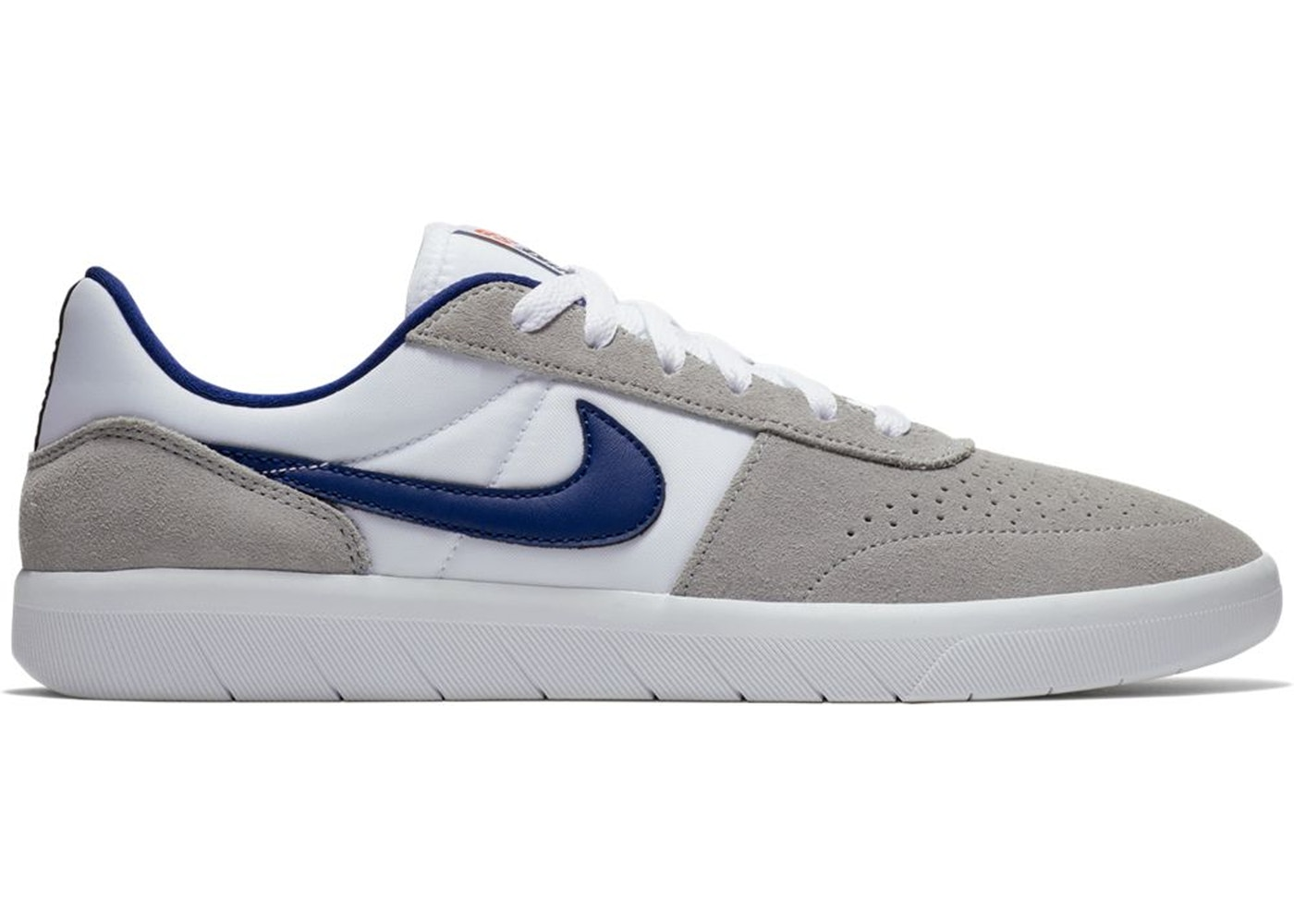 c8341b56e1836 Sell. or Ask. Size 8. View All Bids. Nike SB Team Classic ...