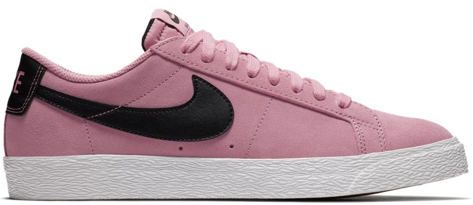 Nike SB Zoom Blazer Low Elemental Pink