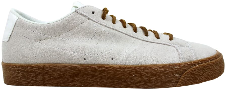 Nike SB Zoom Blazer Low Summit White