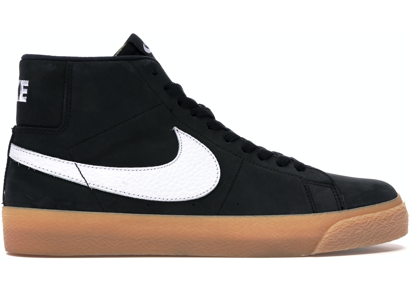 cheap for discount e5f74 ebb84 Nike SB Zoom Blazer Mid Orange Label