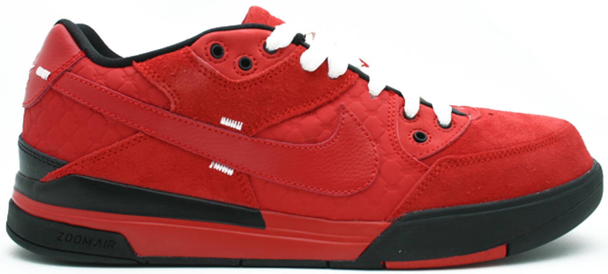 Nike SB Zoom Paul Rodriguez 3 Sport Red