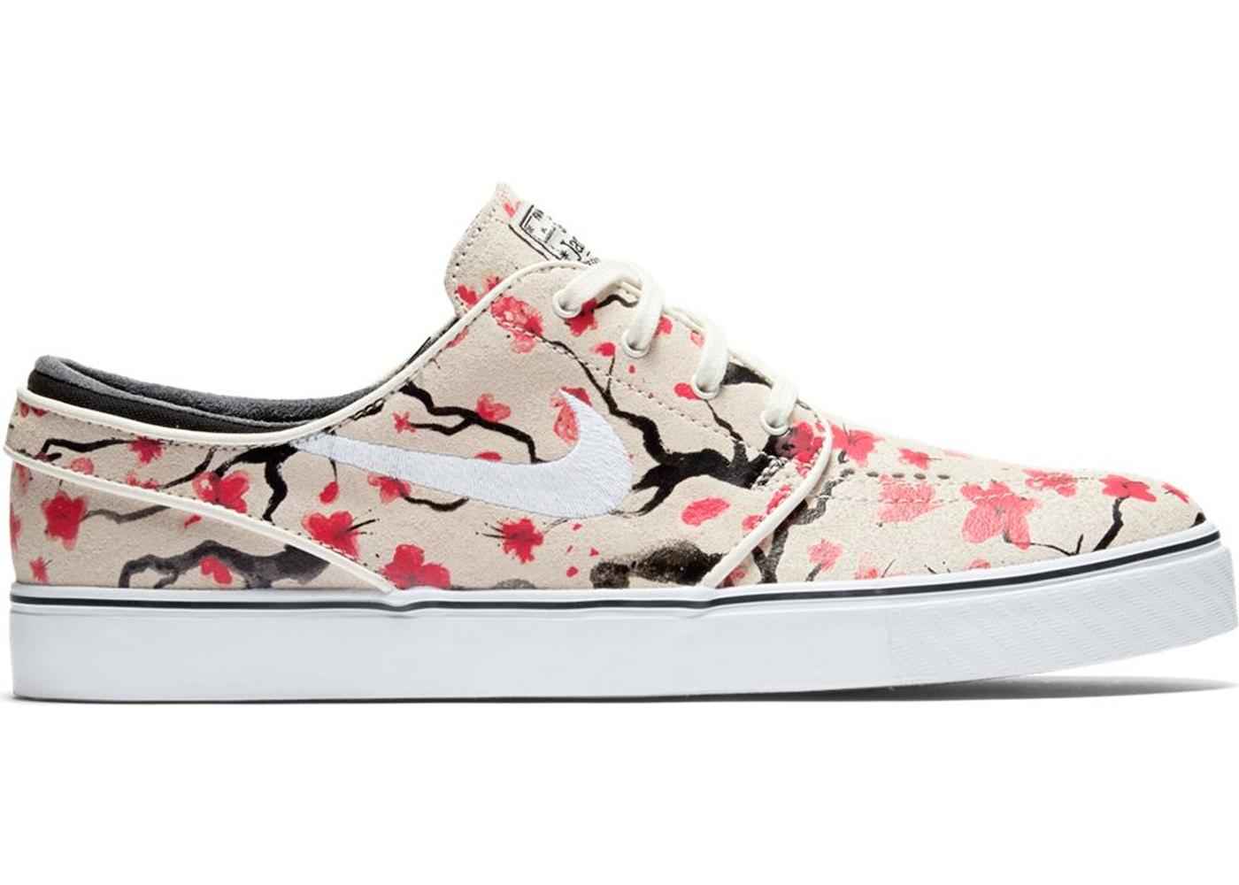 52f05a05d Nike SB Zoom Stefan Janoski Cherry Blossom