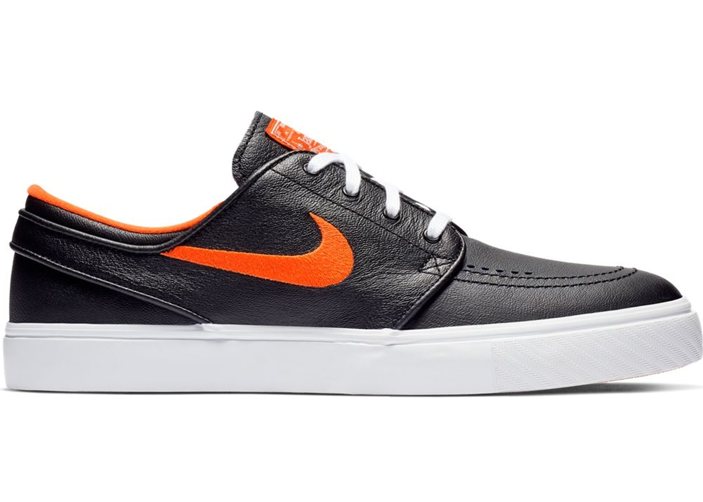 48322e27b67360 Sell. or Ask. Size  11.5. View All Bids. Nike SB Zoom Stefan Janoski NBA  Knicks