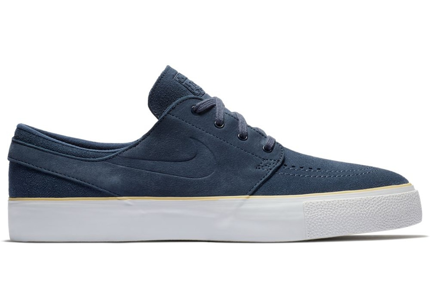 93a0a4dfdaa8 Sell. or Ask. Size --. View All Bids. Nike SB Zoom Stefan Janoski Thunder  Blue