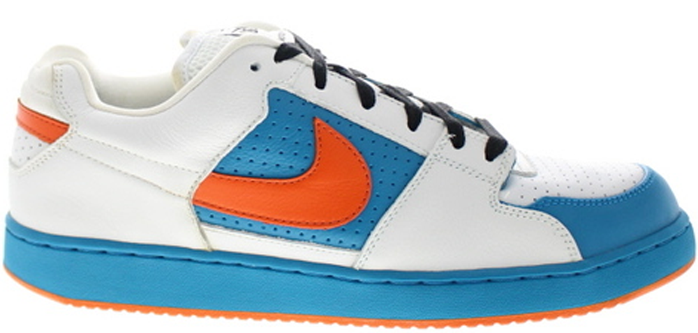 Nike SB Zoom Team Edition Neo Turquoise
