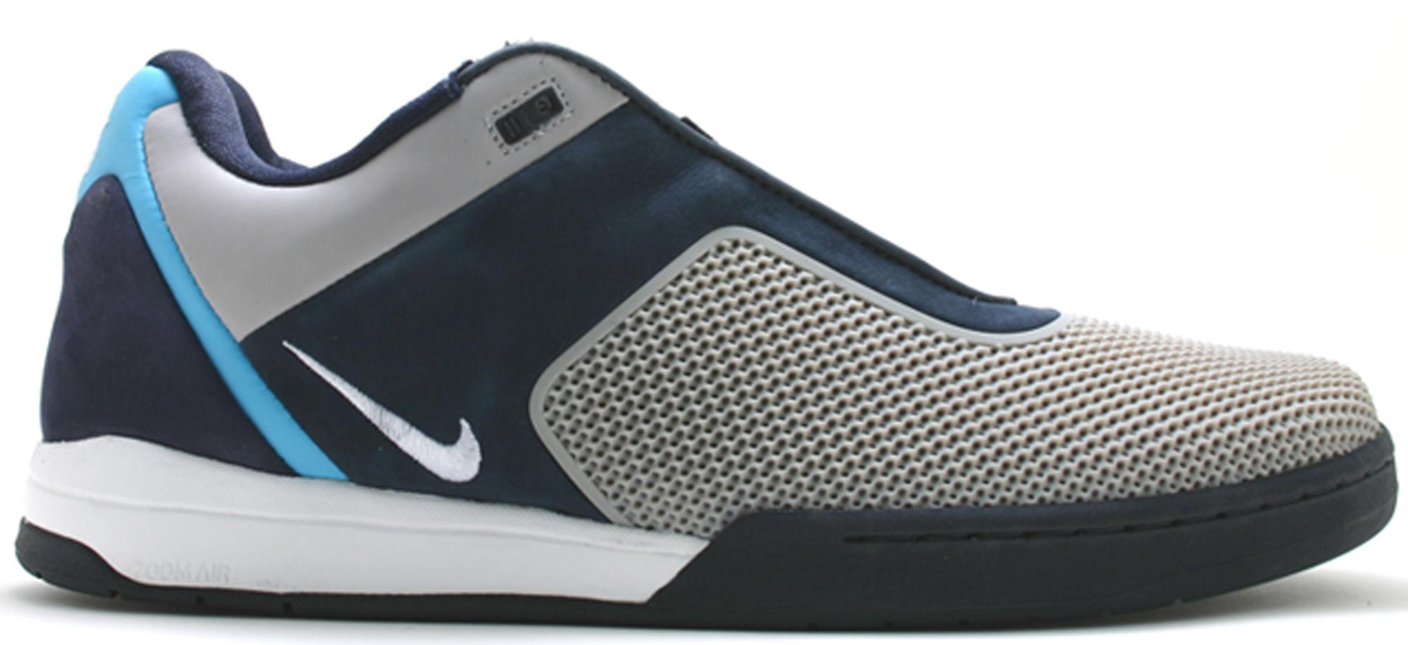 Nike SB Zoom Tre Pearl Grey - 313311-012