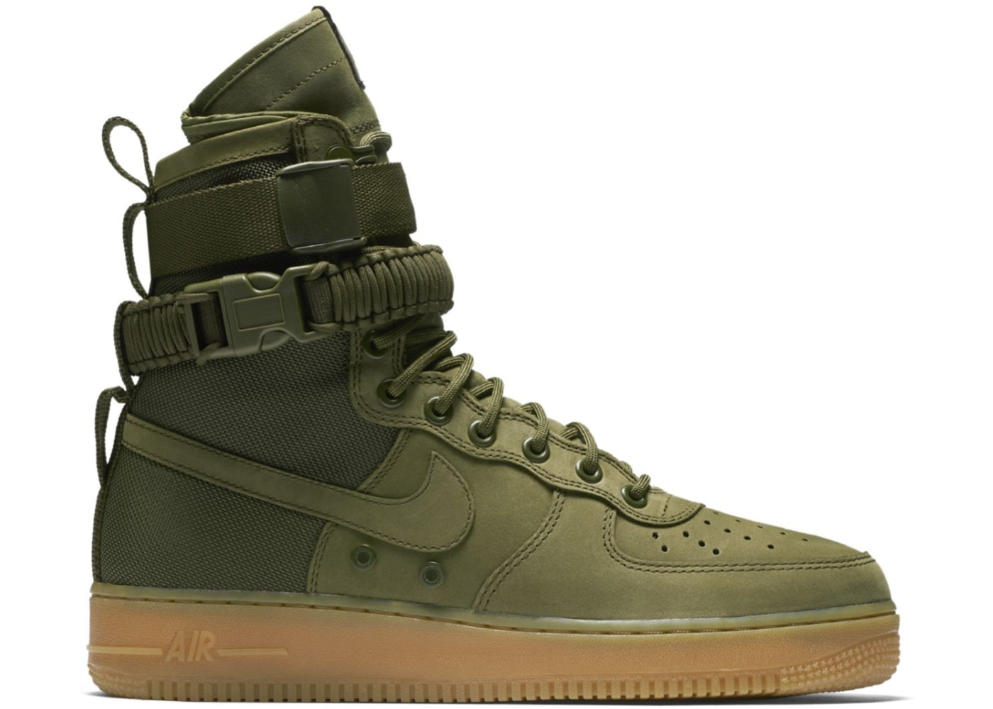 483605ae94f30 nike air force 1 olive