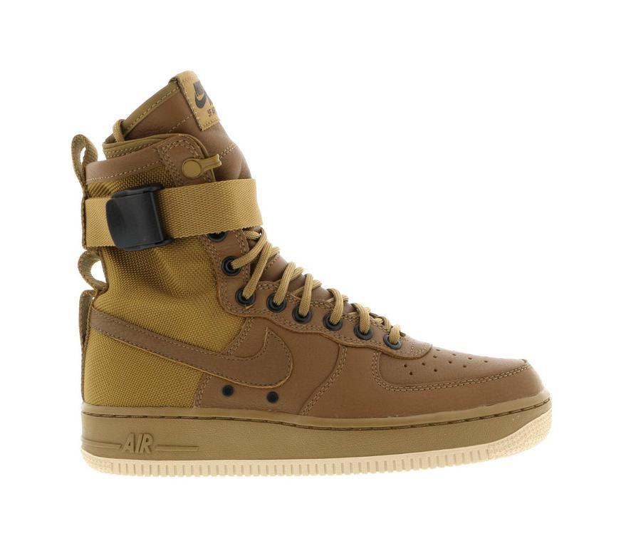 air force one nike beige
