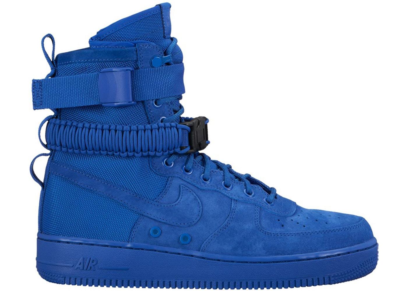 air force 1 high