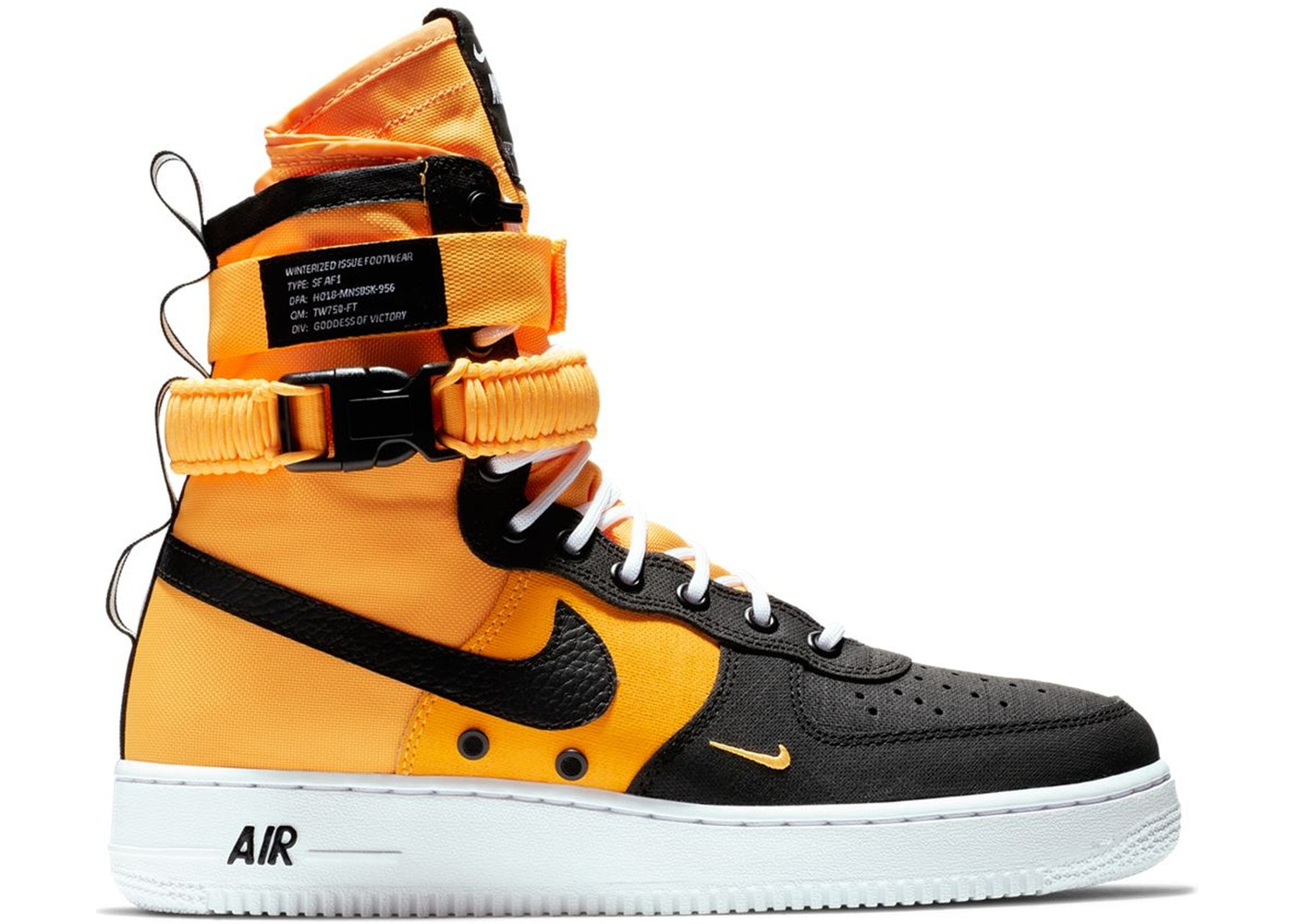 half off e6192 0fe24 Sell. or Ask. Size 7. View All Bids. SF Air Force 1 High ...