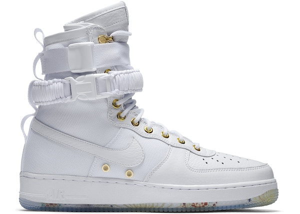 Nike Air Force 1 Lunar New Year White | AO9381 100