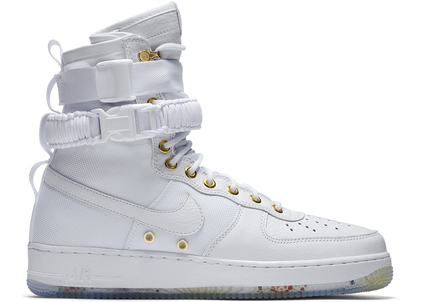 more photos a6633 12ce8 Sell. or Ask. Size  11. View All Bids. Nike SF Air Force 1 High Lunar ...