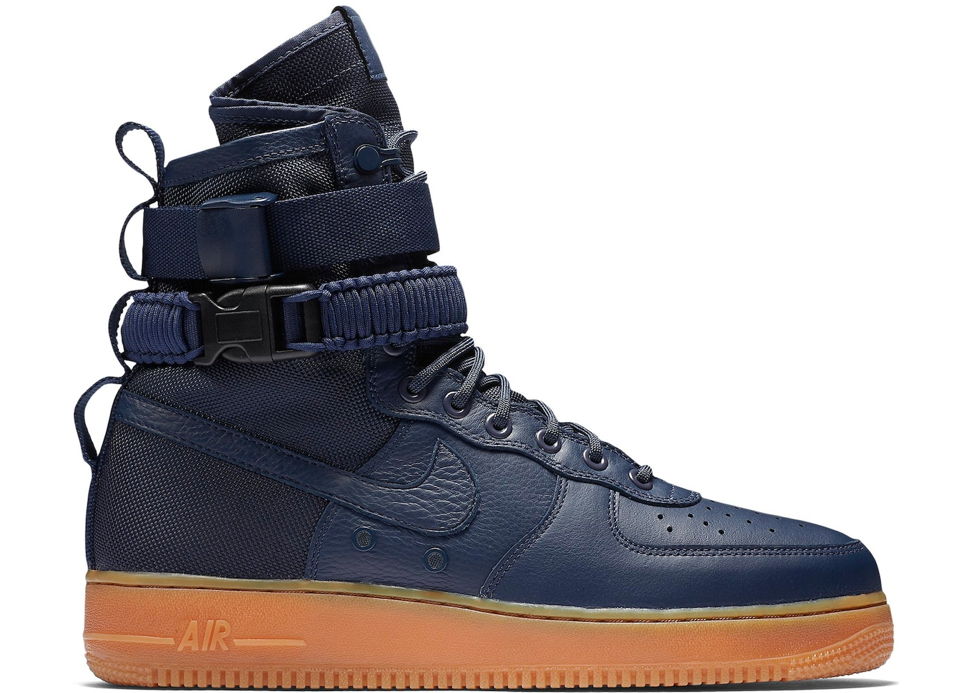 Nike Special Field Air Force 1 High Nike News