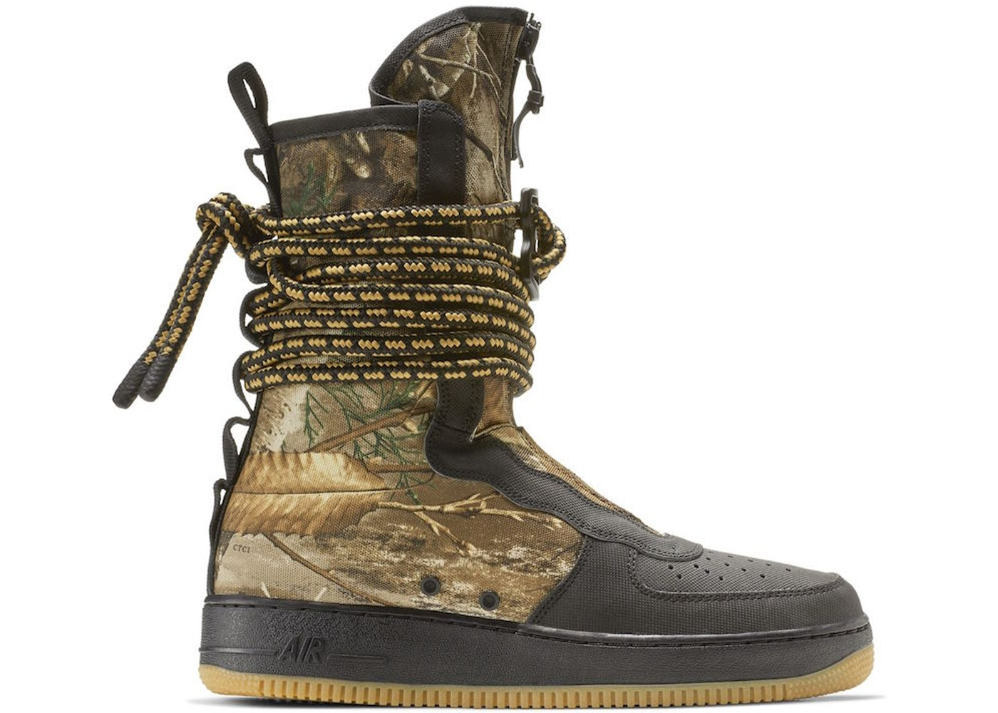 huge selection of 2d4e5 788d2 Sell. or Ask. Size: 10.5. View All Bids. SF Air Force 1 High Realtree Black