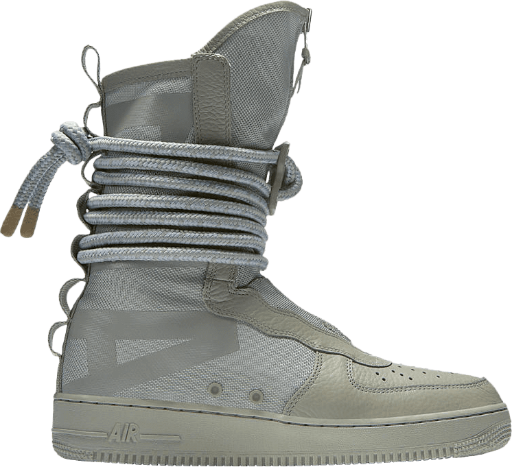 Sf Air Force 1 High Sage by Stock X