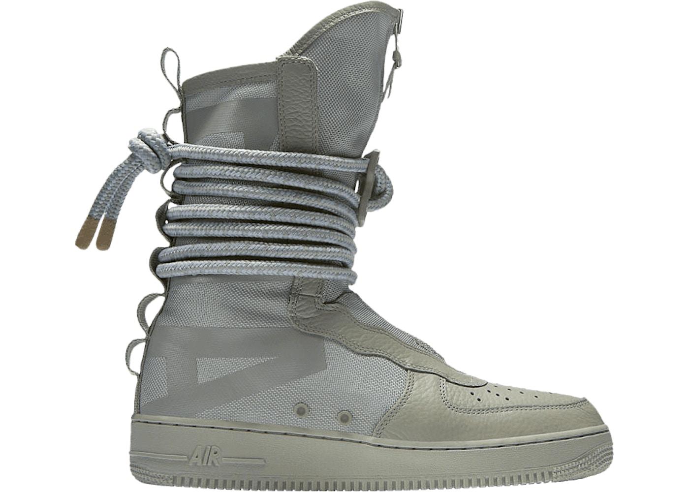 nike air force 1 sf high
