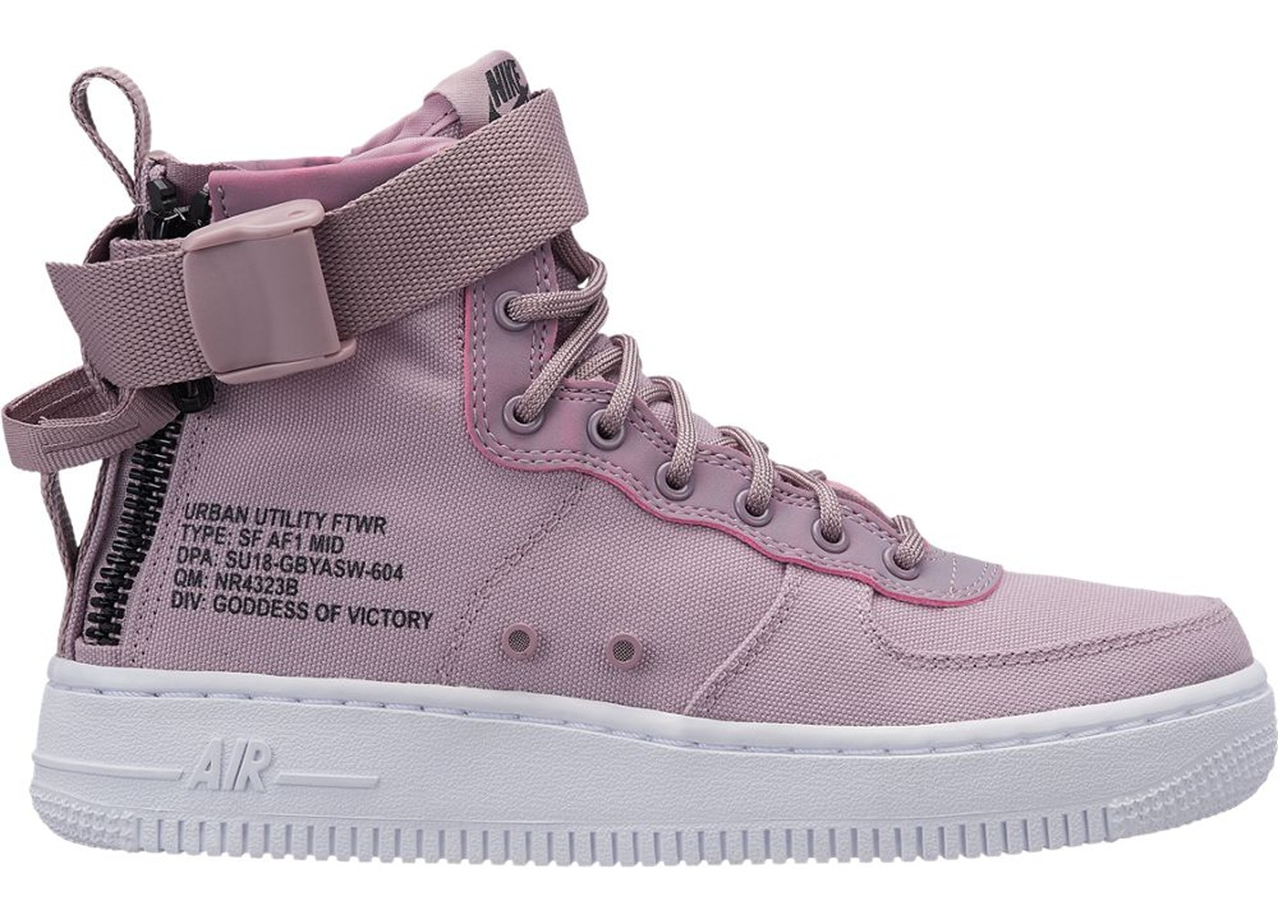 nike sf air force 1 viola
