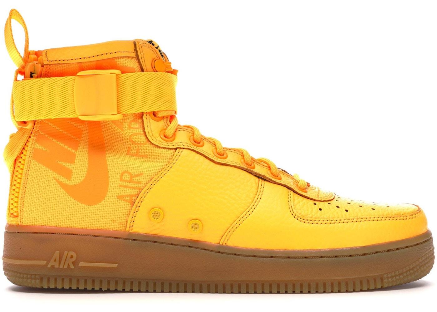 separation shoes 00ecd 451fd SF Air Force 1 Mid Odell Beckham Jr.