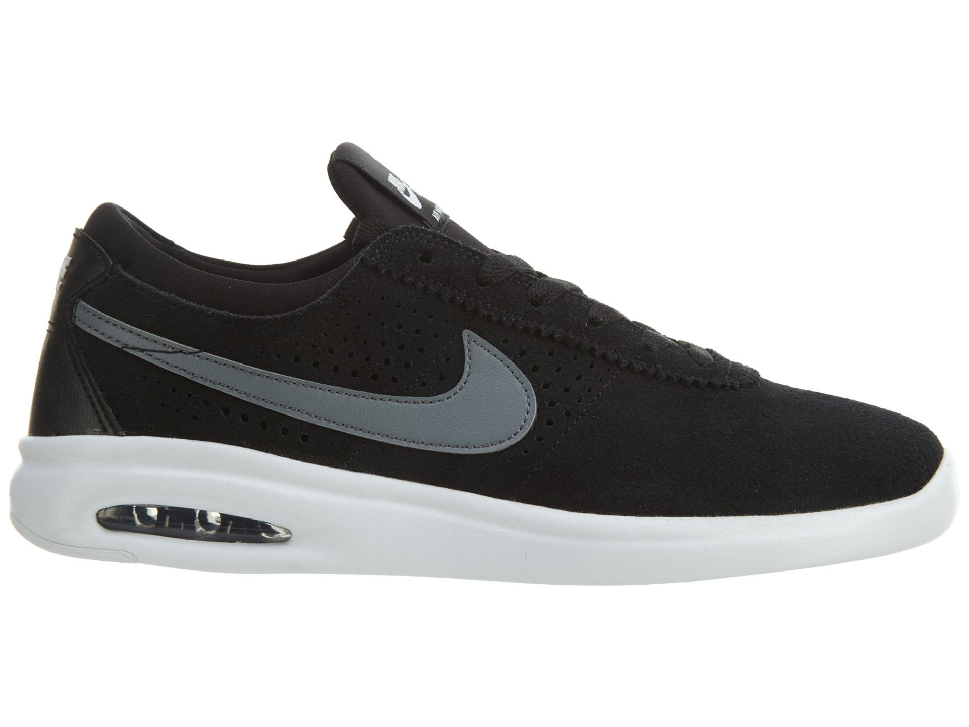 Nike Sb Bruin Max Vapor Black/Cool Grey