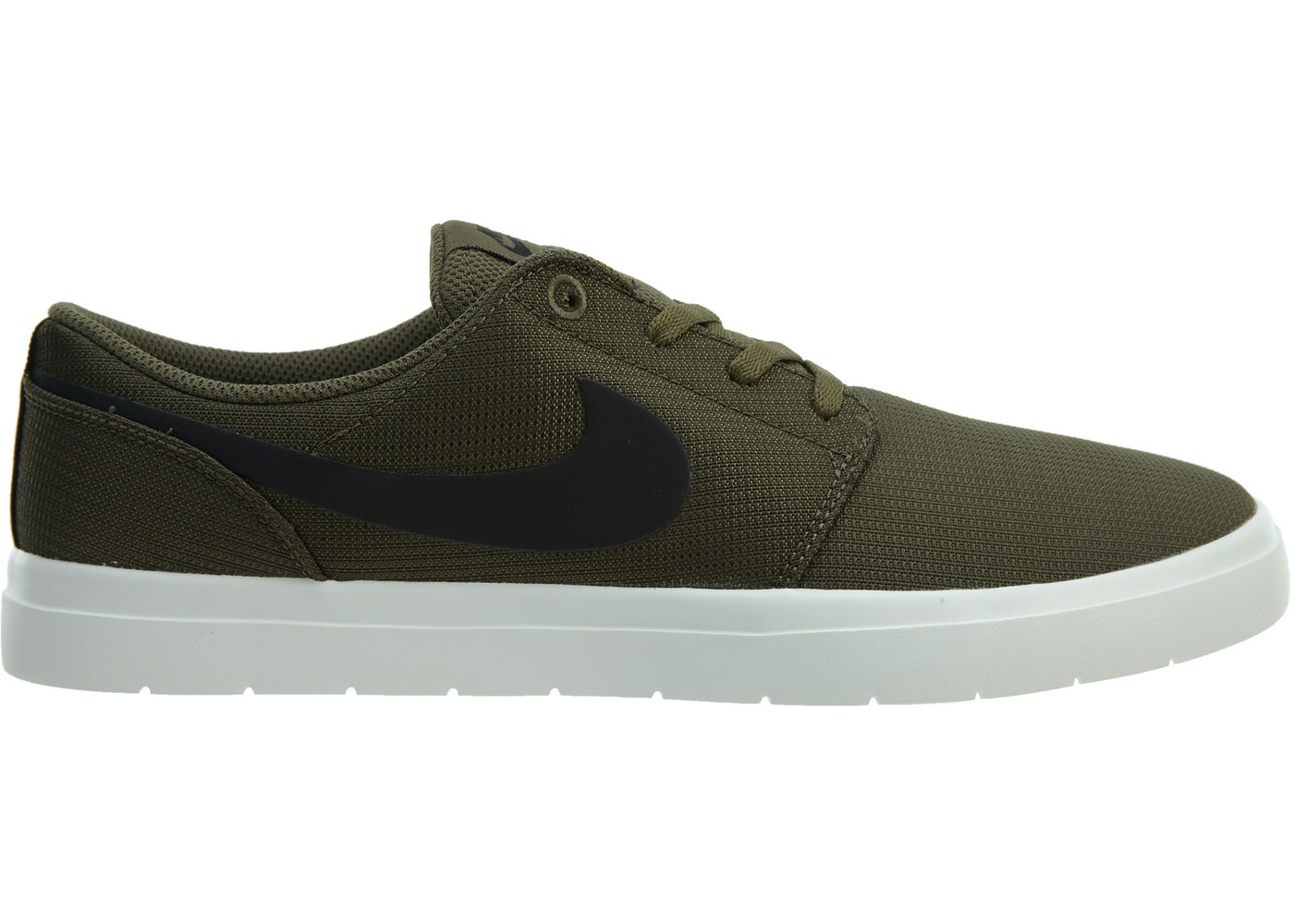 f684cc123201 Sell. or Ask. Size --. View All Bids. Nike Sb Portmore II Ultralight Medium  Olive Black
