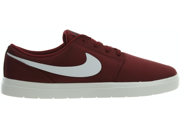 premium selection 6aded 278d1 lowest ask.  45. Nike Sb Portmore Il Ultralight Team Red White Summit White