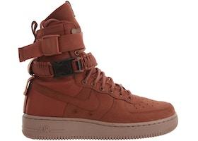 4a53f6778fed Nike Sf Af1 Dusty Peach Dusty Peach (W) - 857872-202