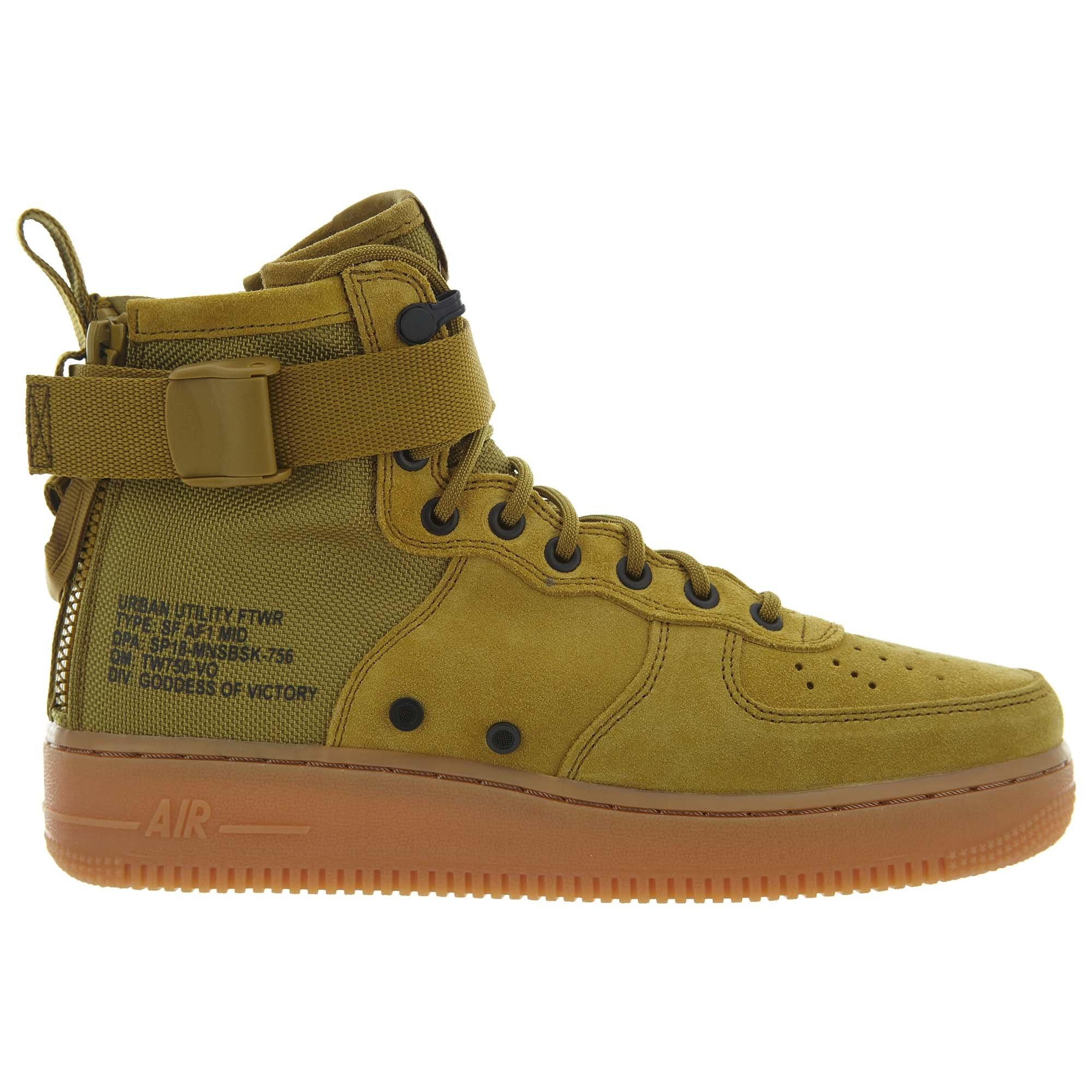 half off ef028 f411e Nike Mid Desert Boots
