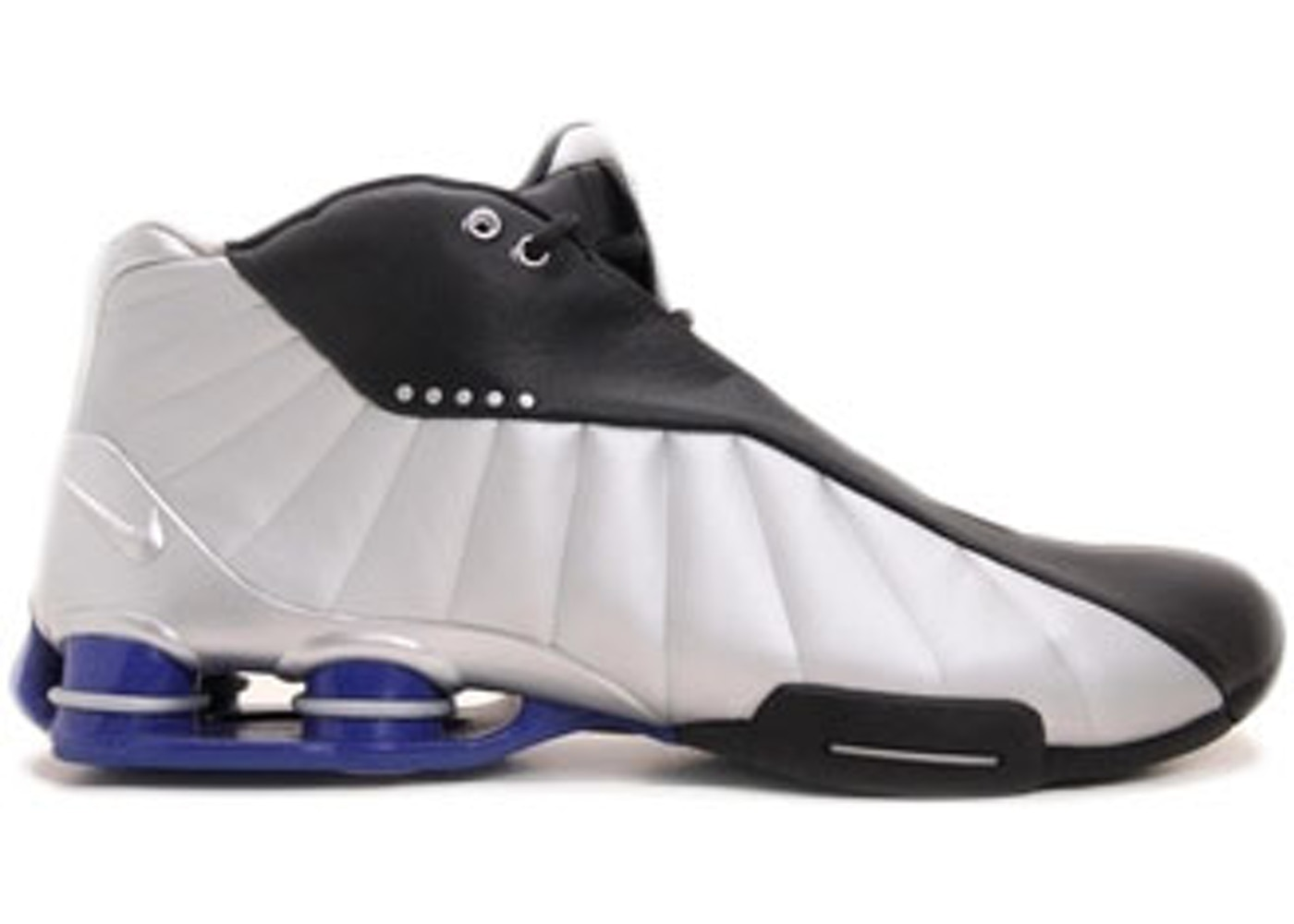 online store 7c8ff e5e71 Sell. or Ask. Size  13.5. View All Bids. Nike Shox BB4 Vince Carter PE