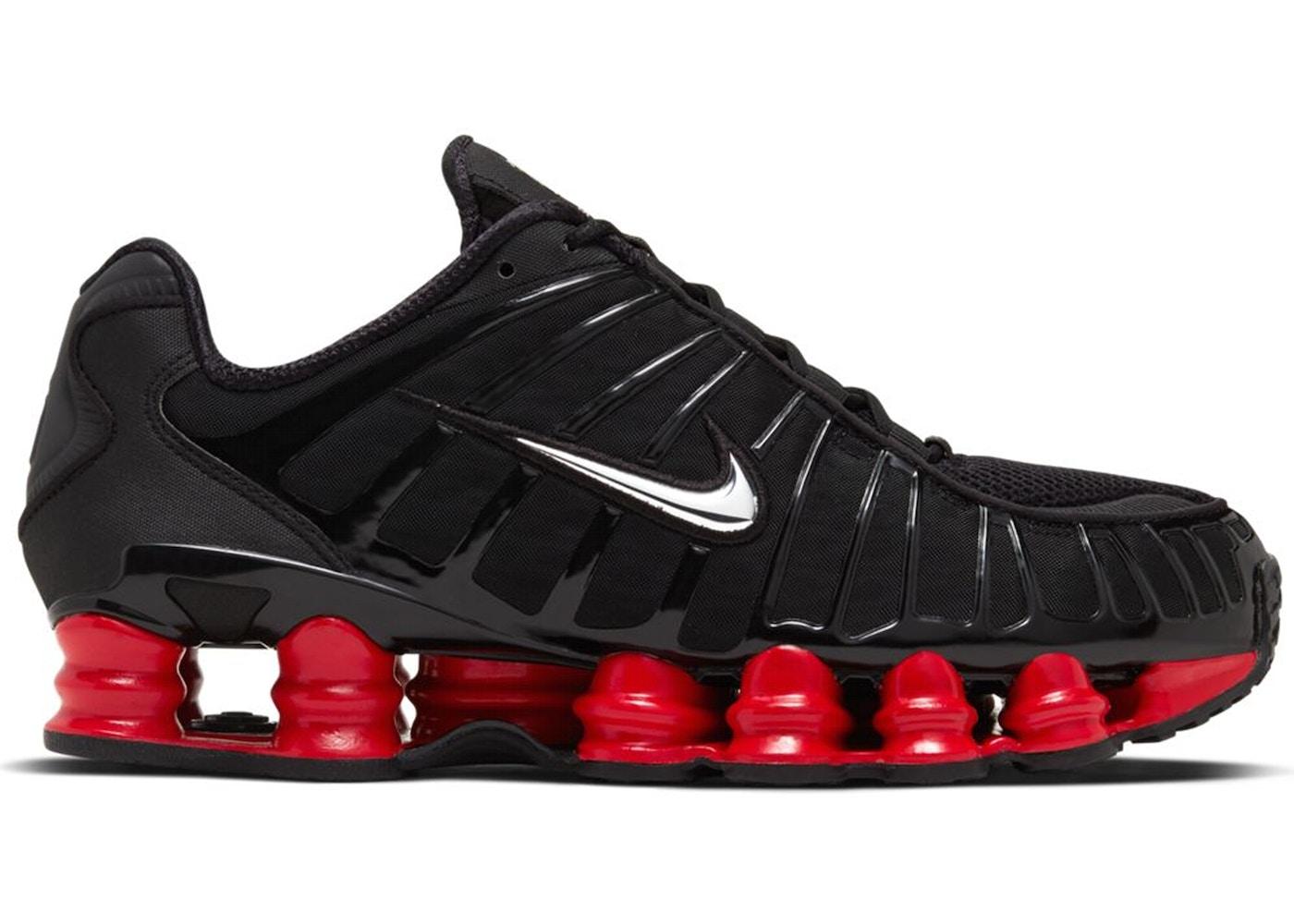 la moitié 7111f b6c3e Nike Shox TL Skepta