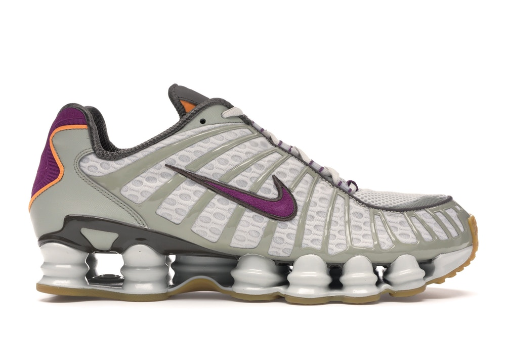 Nike Shox TL size? Viotech — HypeAnalyzer