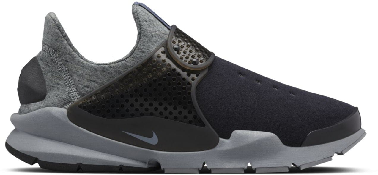 Nike Sock Dart Fleece Cool Grey