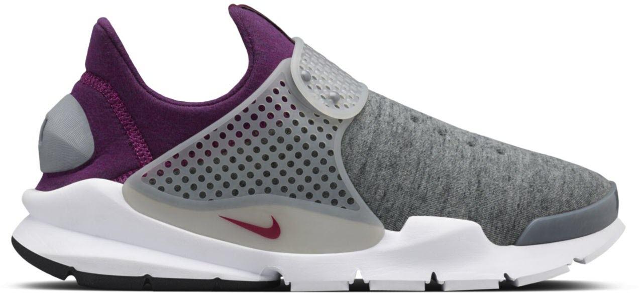 Nike Sock Dart Fleece Mulberry - 834669-006